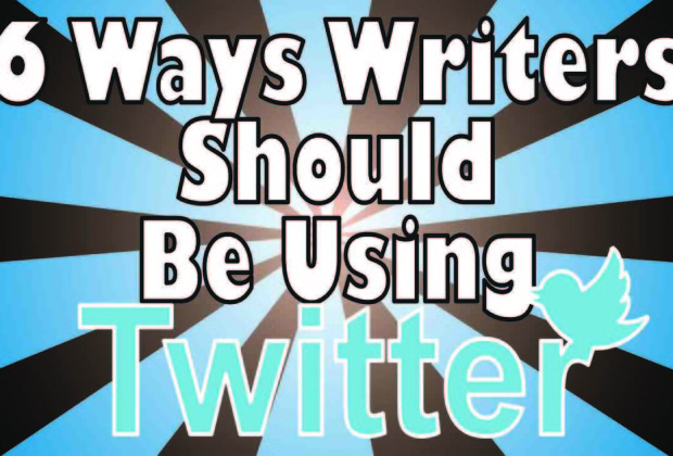 Ways Writers Should Be Using Twitter