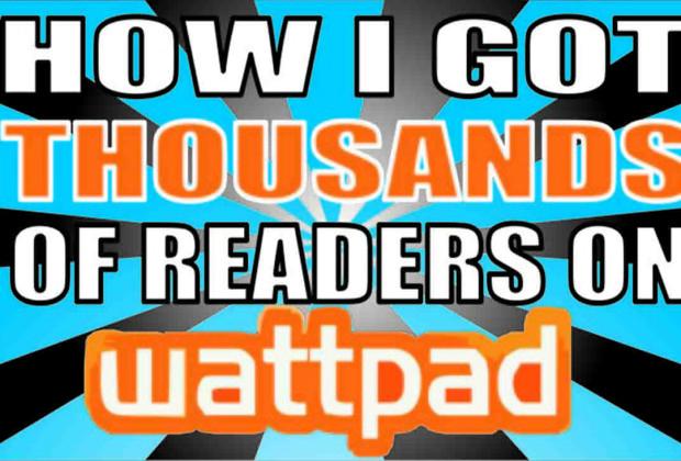 Blog Header Wattpad