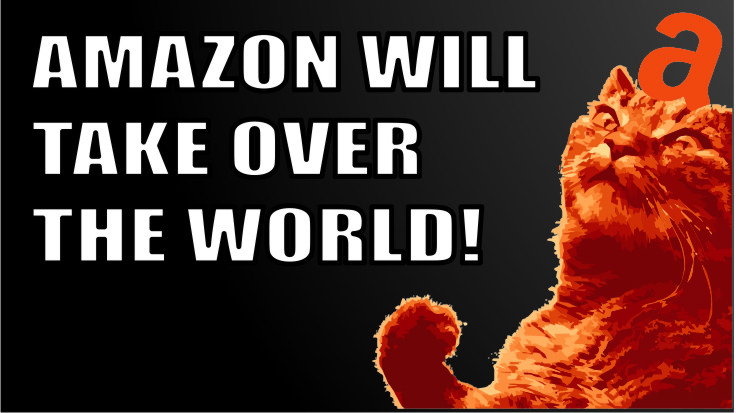 Amazon Will Expand