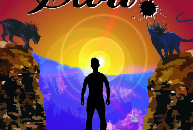 Blott Book 1