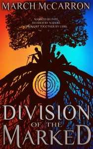 Division of the Marked Cover 2
