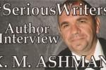 K. M. Ashman