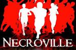 Necroville Book