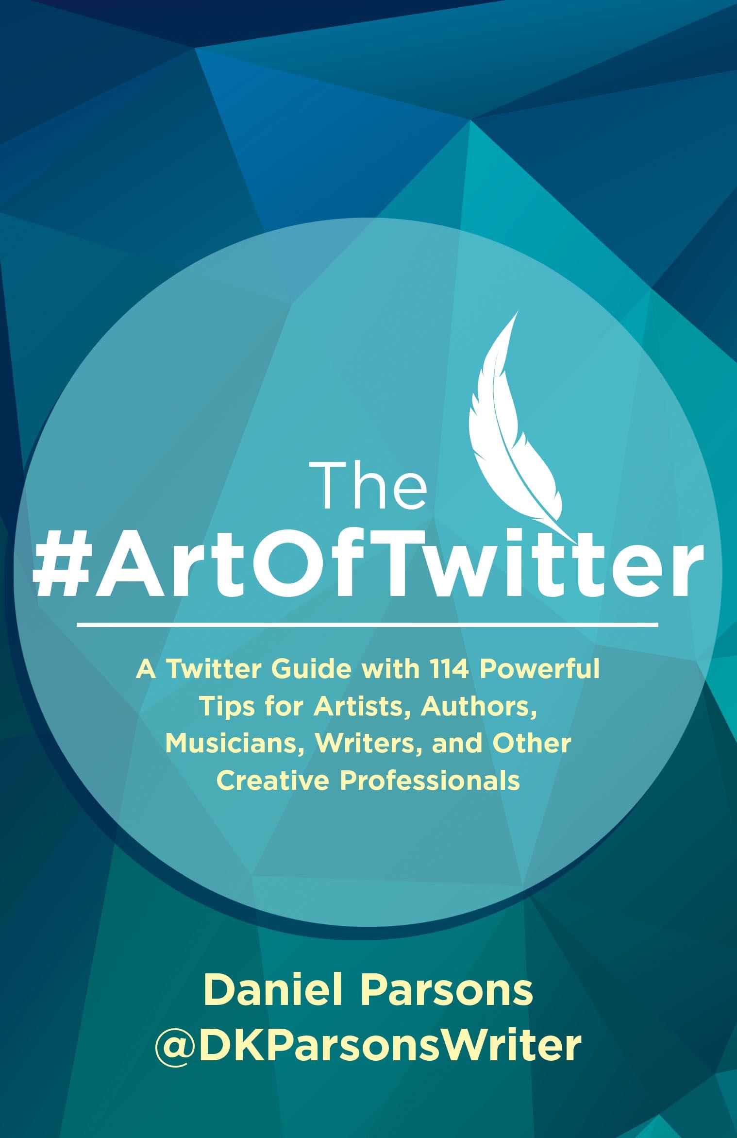 #ArtOfTwitter