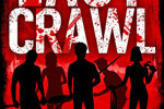 Last Crawl Cover
