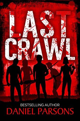 The Last Crawl