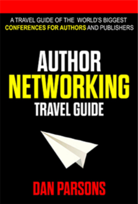 Author Networking Travel Guide