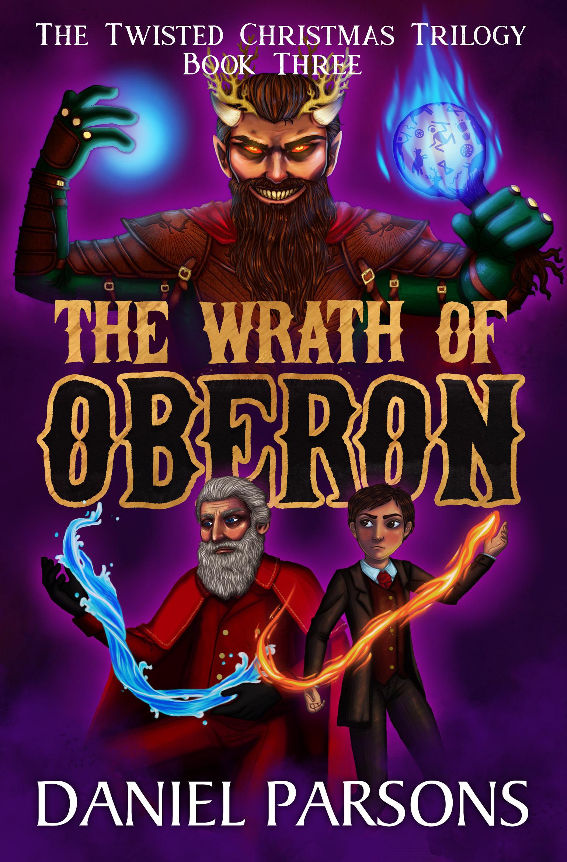 The Wraith Of Oberon